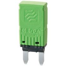 Thermal circuit breaker / single-pole / automatic / miniature