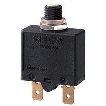 Thermal circuit breaker / manual reset