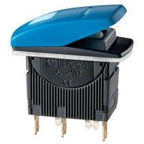 Thermal circuit breaker / single-pole / modular / IP66