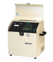 Particle sampling system / automatic / continuous-flow / for analysis