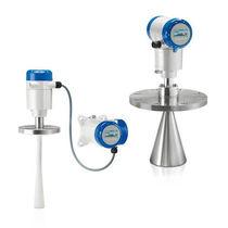Liquid level gauge / FMCW radar / digital