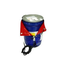 Jacket drum heater / food / for pasty products / for viscous products