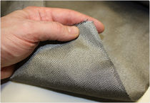 EMC shielding fabric