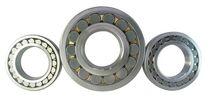 Roller bearing / spherical