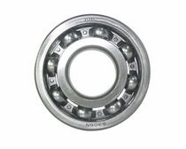 Ball bearing / single-row
