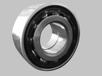 Ball bearing / angular-contact