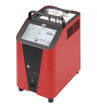 Temperature calibrator / for temperature sensors / for infrared pyrometers / portable