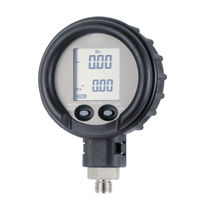 Digital pressure gauge / electronic / process / explosion-proof
