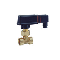 Paddle flow switch / for water / in-line