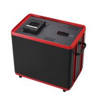 Temperature calibrator / dry-block