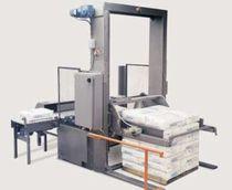 Bag palletizer / automatic