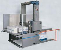 Case palletizer / automatic