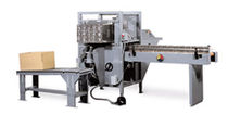 Automatic case packer / compact