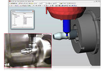 Programming software / CAM / for lathes / for CNC machines