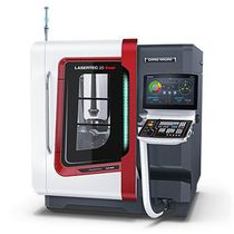 5-axis machining center / universal / high-precision