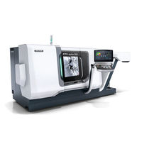CNC turning center / 2-axis / 3-axis / high-performance