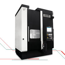 External cylindrical grinding machine / internal cylindrical / for gearing / CNC