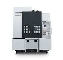 3-axis machining center / vertical / high-precision / high-speed