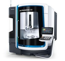 5-axis CNC milling machine / universal / compact
