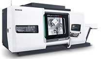 CNC milling-turning center / universal / 5-axis / with linear motor
