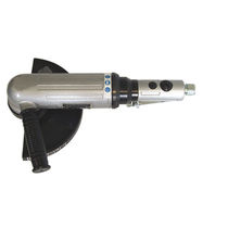 Angle grinder / pneumatic / industrial