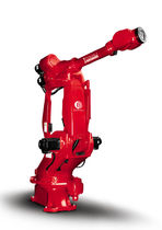6-axis articulated handling robot 290 - 370 kg, 2 703 - 2 997 mm | Smart5 NJ 290 - 370 COMAU Robotics