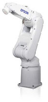 6-axis articulated robot max. 5kg, max. 706 mm | ProSix EPSON Factory Automation