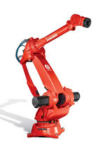 6-axis articulated robot 165 - 220 kg, 2 707 - 3 000 mm | Smart5 NJ 156 - 220 COMAU Robotics