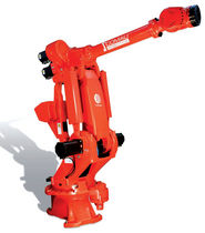 6-axis articulated robot 370 - 500 kg, 2 703 - 2 997 mm | Smart5 NJ 370 - 500 COMAU Robotics