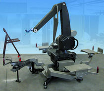 6-axis self-learning articulated painting robot  Epistolio Srl