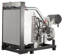 6 cylinder turbocharged diesel engine 350 - 700 kVA | 2000 series Perkins Engines Inc