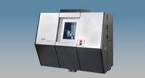 Multi-sensor coordinate measuring machine / with digital X-ray tomography / compact