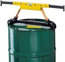 Drum lifting clamp / horizontal
