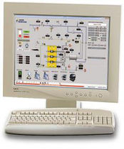 Monitoring software / data acquisition / SCADA