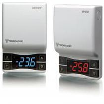 NTC thermostat / with digital display / digital / anti-frost