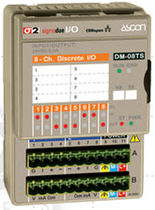 Digital I O module / Ethernet / RS485 / Modbus
