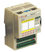Digital I O module / RS485 / CANopen