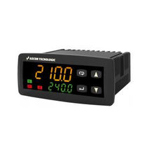Digital temperature controller / double LED display / PID / IP65
