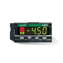 Process indicator controller / temperature / digital / panel-mount