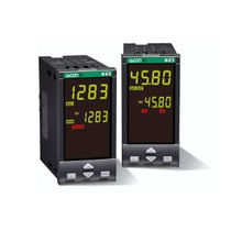Digital temperature controller / PID / IP65 / heating