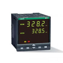 Digital temperature controller / PID / IP65 / industrial