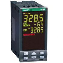 Digital temperature regulator / PID / process / configurable