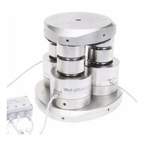 Compression load cell / canister / reference / calibration