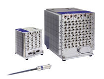 Portable data acquisition system / rugged / for mobile applications