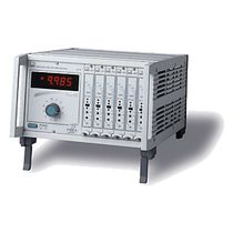 Measurement amplifier