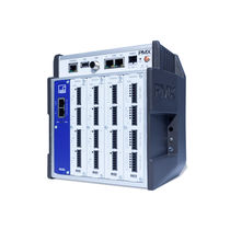 Benchtop data acquisition system / modular / multifunction