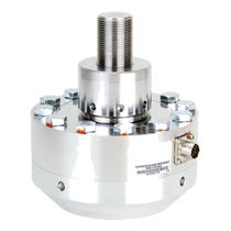 Beam type load cell / precision / reference / calibration