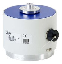 Compression load cell / single-column / precision
