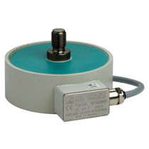 Reference load cell / button type / calibration