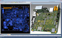 Electrical CAD software / mechanical CAD
